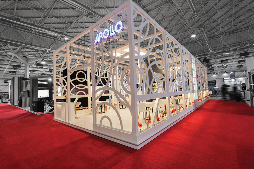 What Does Expo Stands For : Exhibition stand design iran