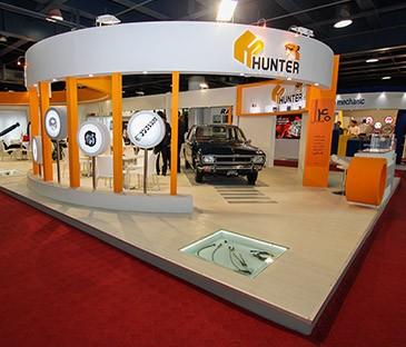 Hunter part