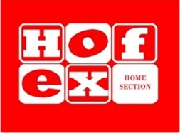 Hofex - Home Section