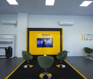 Renault | Ein Abadi Branch