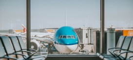 Useful IKA airport guide