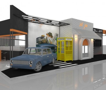 Tips to Consider in Booth Design| blog|sepanjco