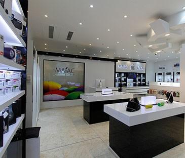 فروشگاه اپل